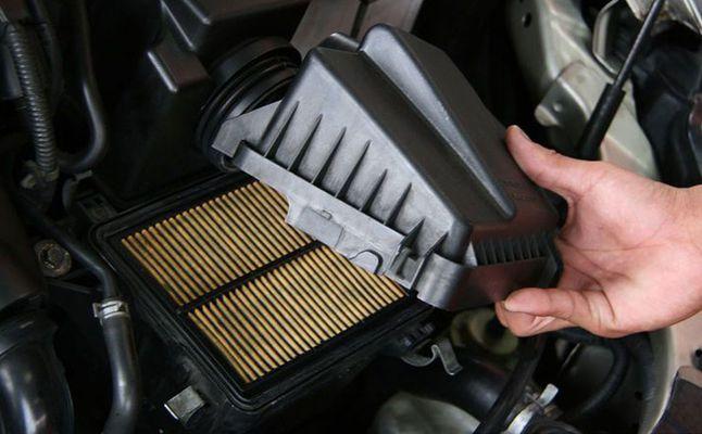 ثلاث طرق بسيطه لتعرف ان كان فلتر الهواء في سيارتك مزور