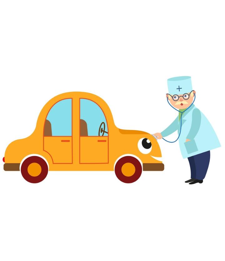 3 أصوات تصدر عن محرك سيارتك تنذرك بأعطال خطيره.
