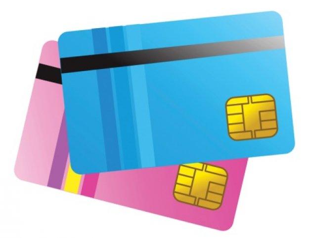 تطبيق البطاقة الذكية على بيع بعض المواد الغذائية