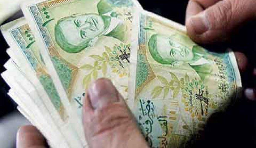 الرئيس الأسد يصدر مرسوما تشريعيا باضافة مبلغ 20000 ليرة سورية الى الرواتب و الاجور الشهرية المقطوعة للعاملين المدنيين والعسكريين