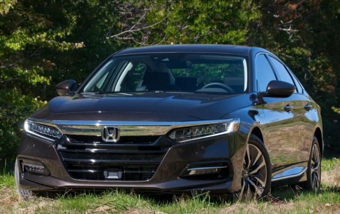 2018 Honda Accord all set to deliver more power with excellent handling