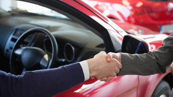 دليلك لبيع سيارتك بأفضل الأسعار في دبي