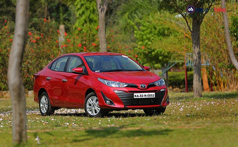 Toyota Yaris sedan's India launch: Will it break Honda's stronghold?