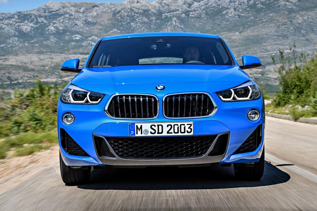 The 2018 BMW X2: Is it a crossover worth waiting for?