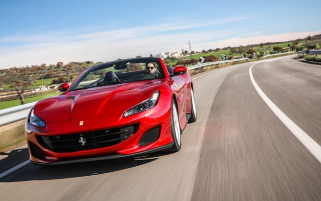2018 Ferrari Portofino: Is it impressive enough?