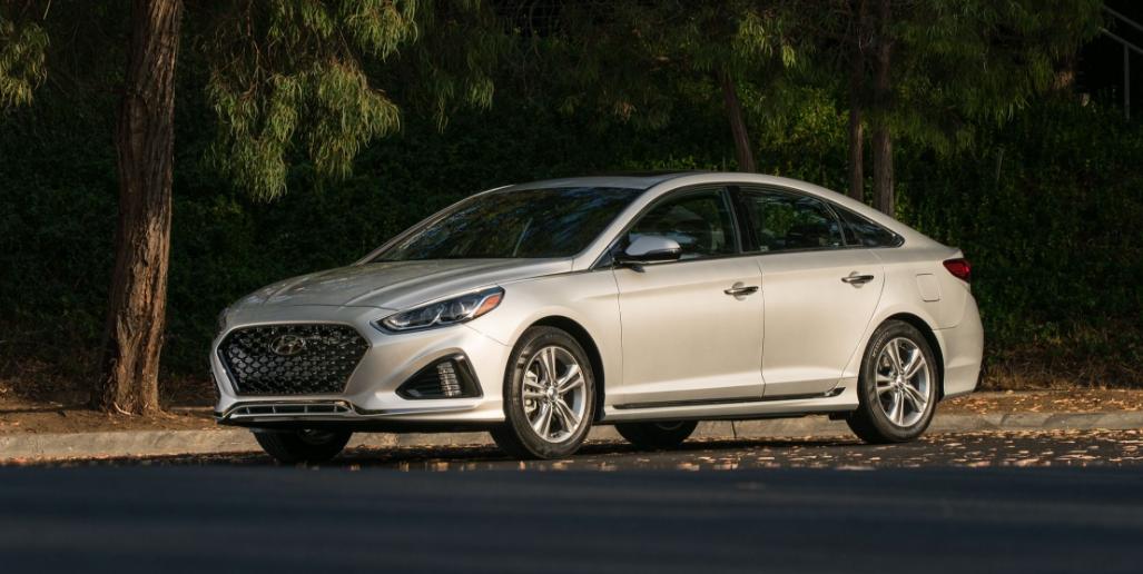 Why is the 2018 Hyundai Sonata worth its price?