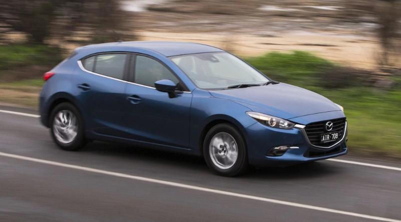 2018 Mazda 3 Neo Sport Sedan: Not just another Mazda 3 variant