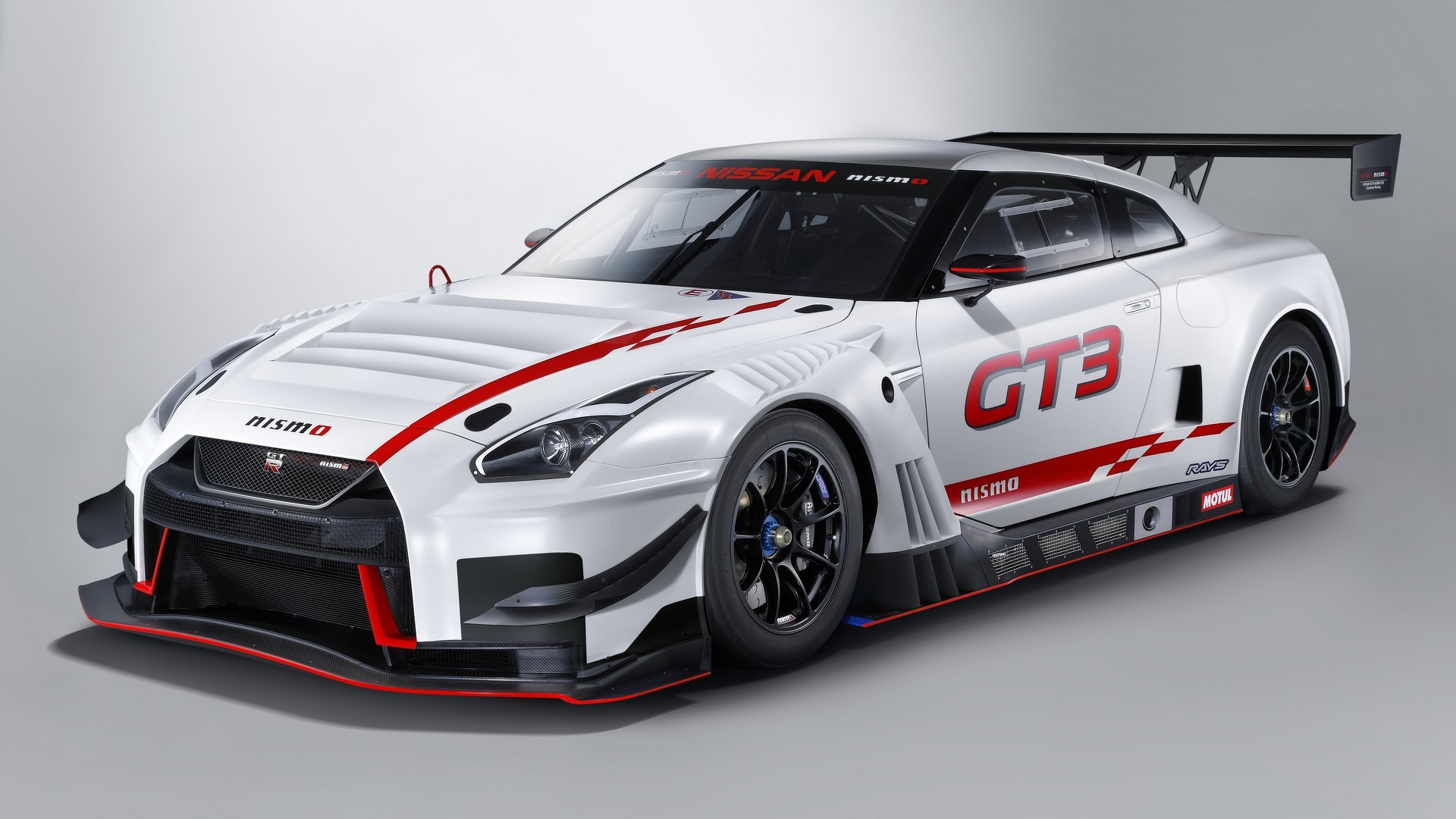High hopes set on 2018 Nissan GT-R Nismo GT3's racing performance