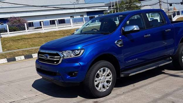 2019 Ford Ranger spotted: What to expect from the upcoming model?