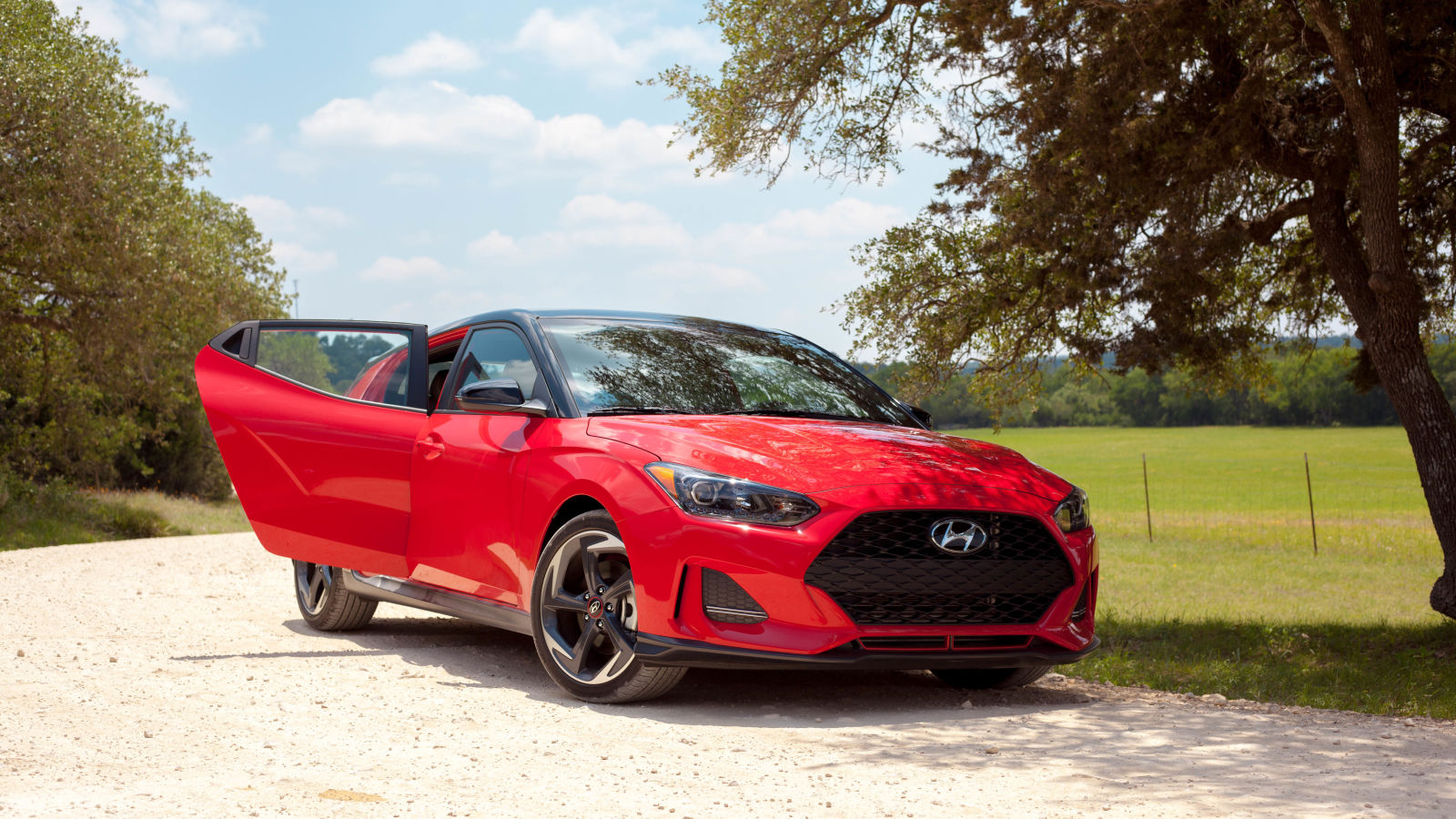 2019 Hyundai Veloster promises to deliver a rewarding drive