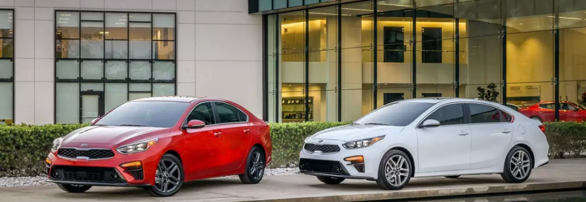 2019 Kia Forte will prove to be more competitive than its earlier versions