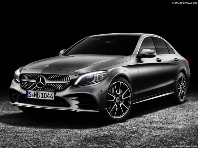 2019 Mercedes Benz C-Class sedan: Will Technology drive success?