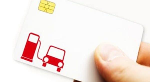 الاوراق المطلوبة للحصول على البطاقة الذكية لتعبئة البنزين للآليات في دمشق