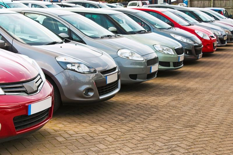 Second-Hand Car in Dubai: How to Avoid Scams While Selling Your Car?