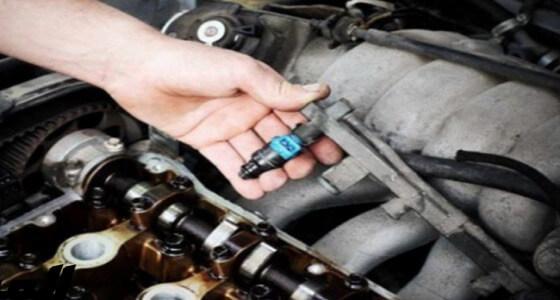 فوائد سحريه لن تصدقها لسائل تنظيف بخاخات المحرك عند استعمالها في سياراتكم