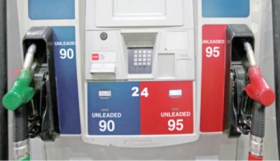 بنزين 95 قد يكون العلاج لكثير من مشاكل سيارتك
