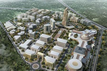 شركة إماراتية تستثمر مليار دولار في سوريا