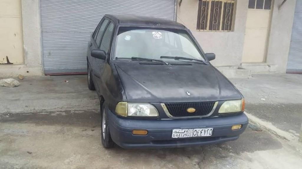 2000 سايبا سابا