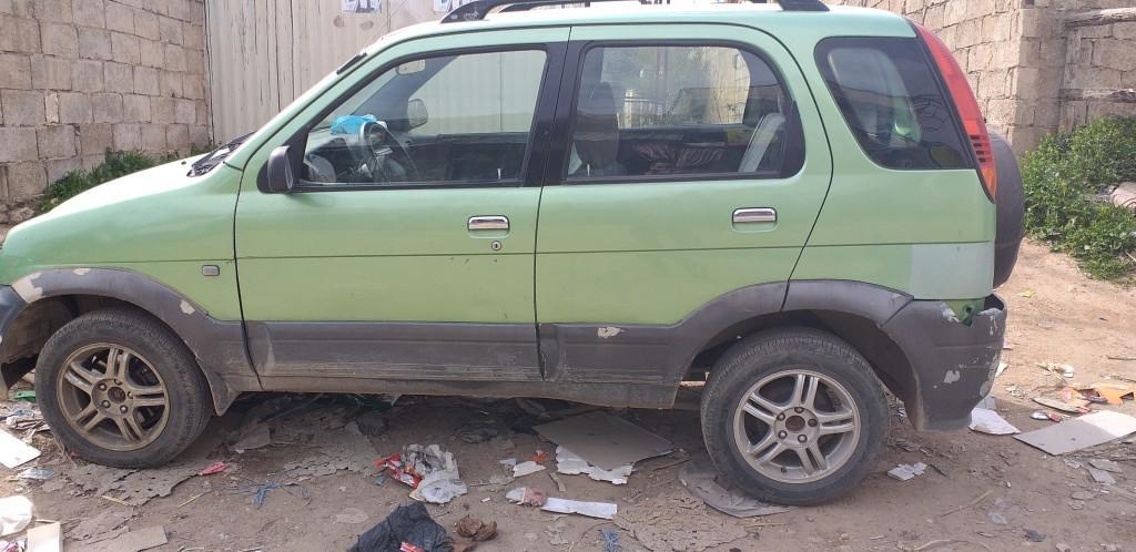 2008 زوتي تي 600 سبورت