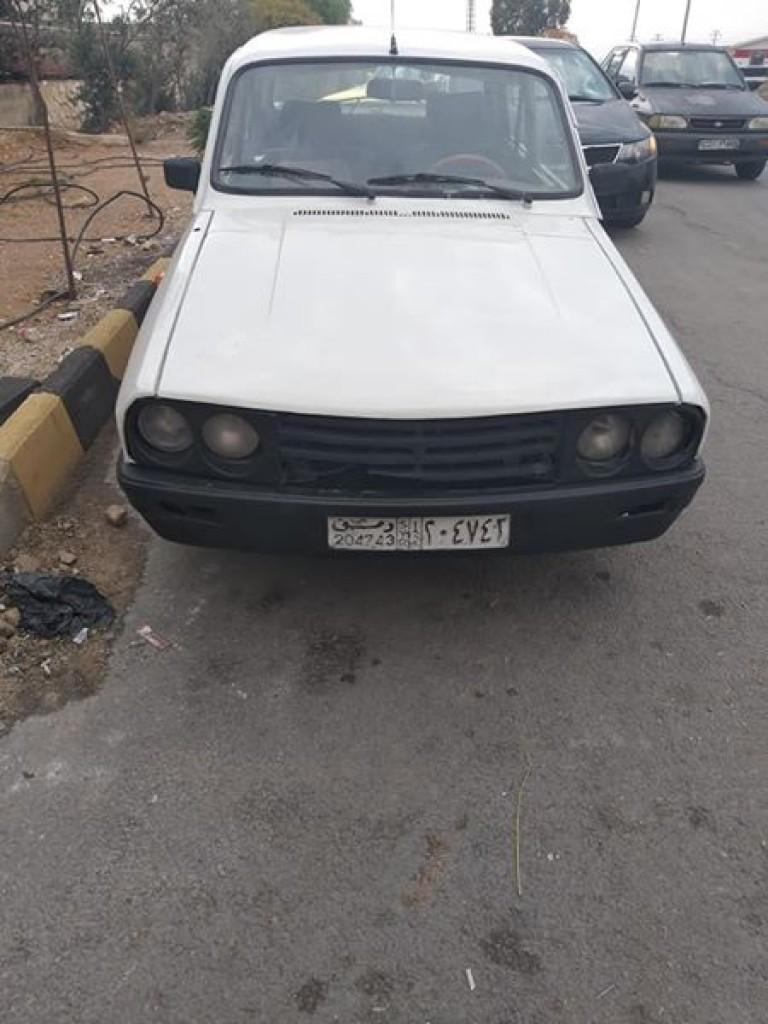 1994 Dacia Pickup