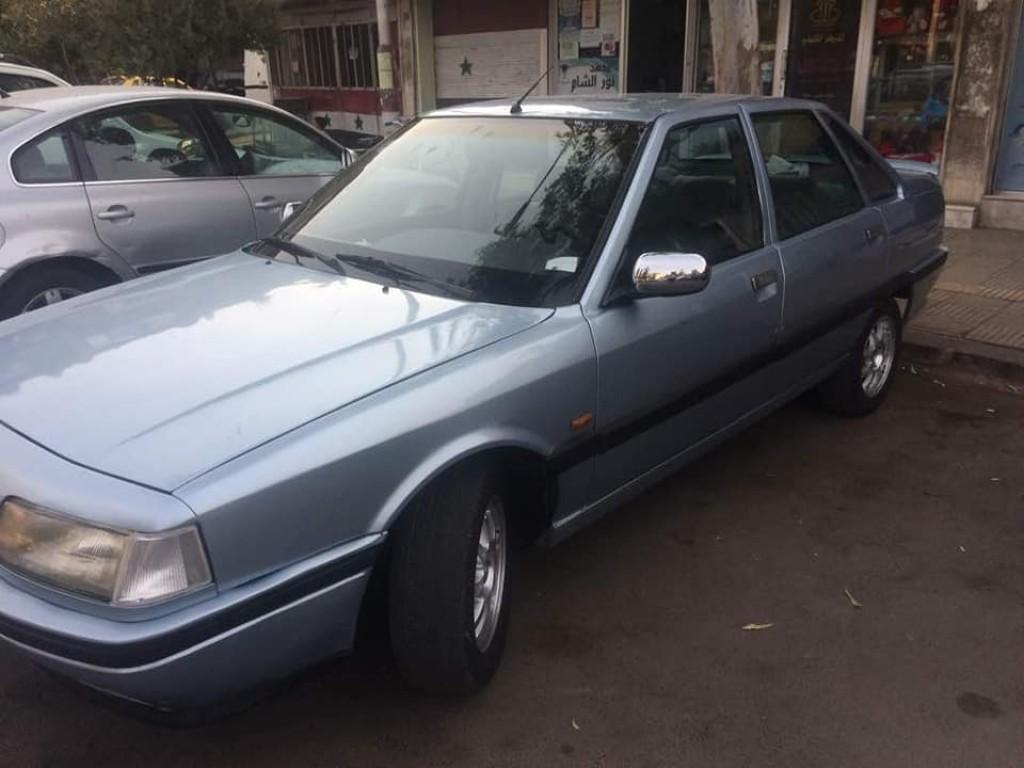 1992 Renault 21