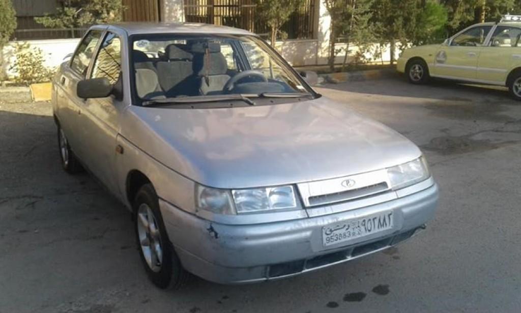 2003 لادا 110