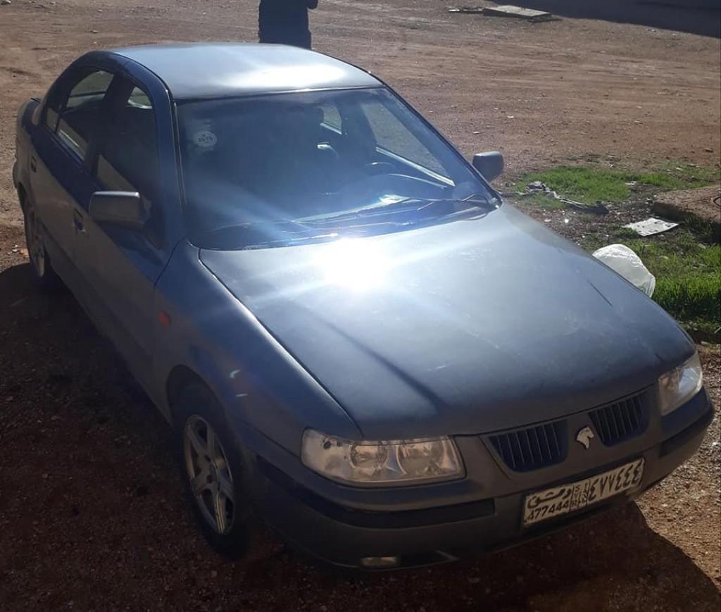 2008 سيامكو بالميرا