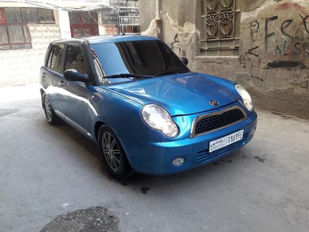 2009 ليفان 320