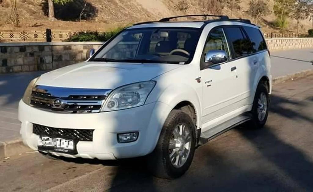 شراء سيارات مستعملة في سوريا دمشق حلب واللاذقية