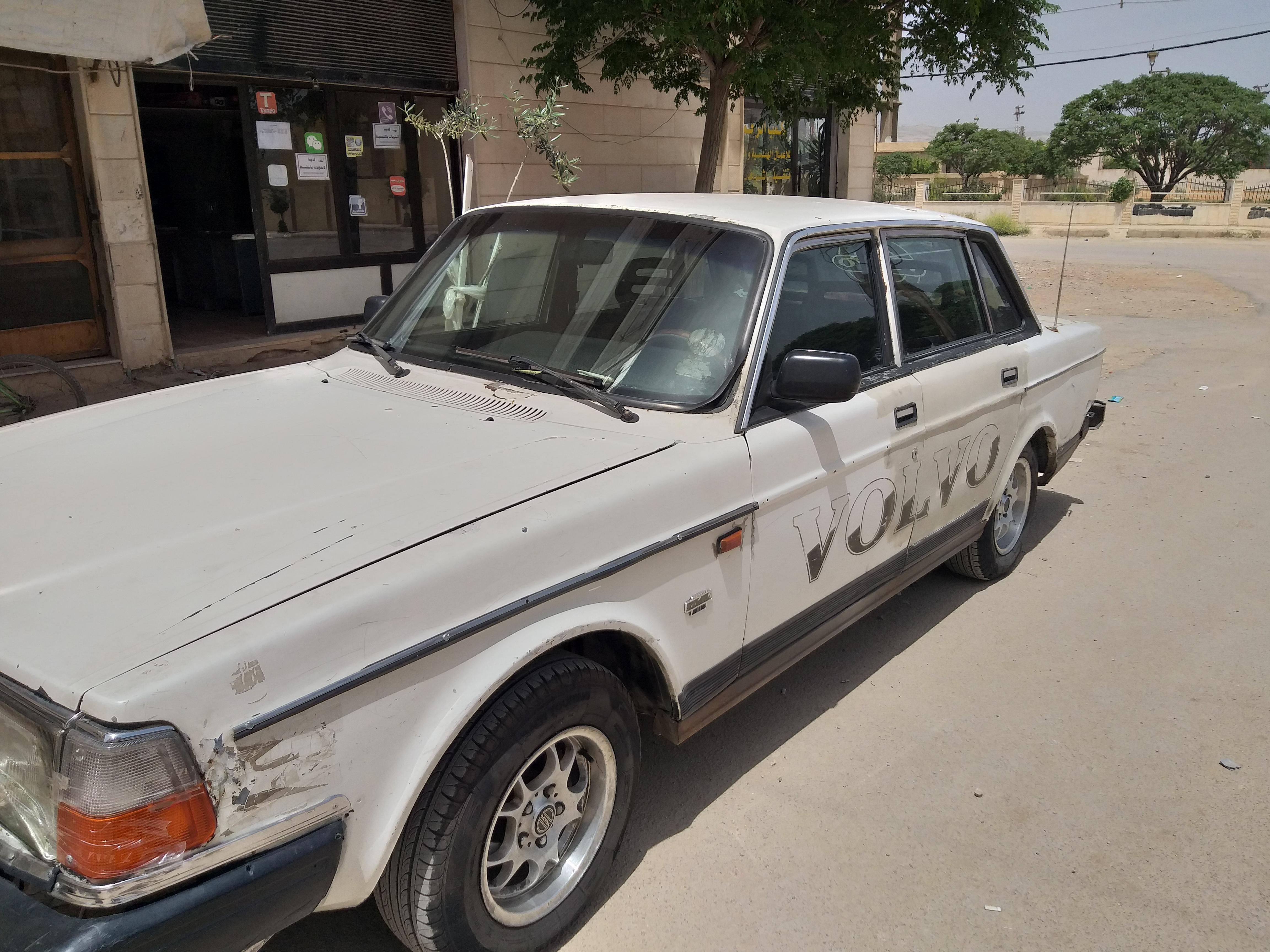 1979 فولفو 240