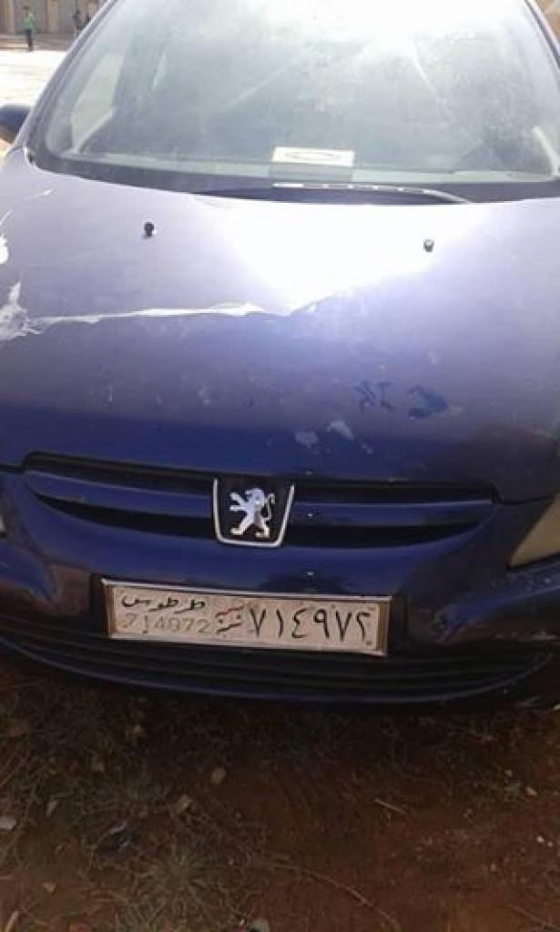 2005 بيجو 307