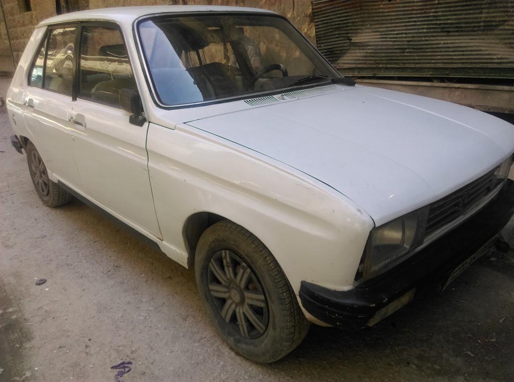 1978 بيجو 104