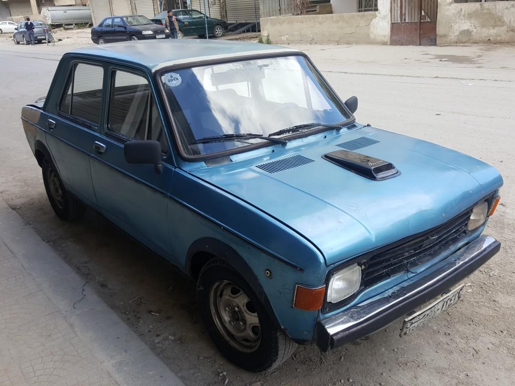 1975 فيات 128