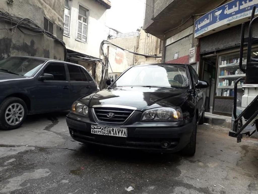 2006 Hyundai Elantra/XD