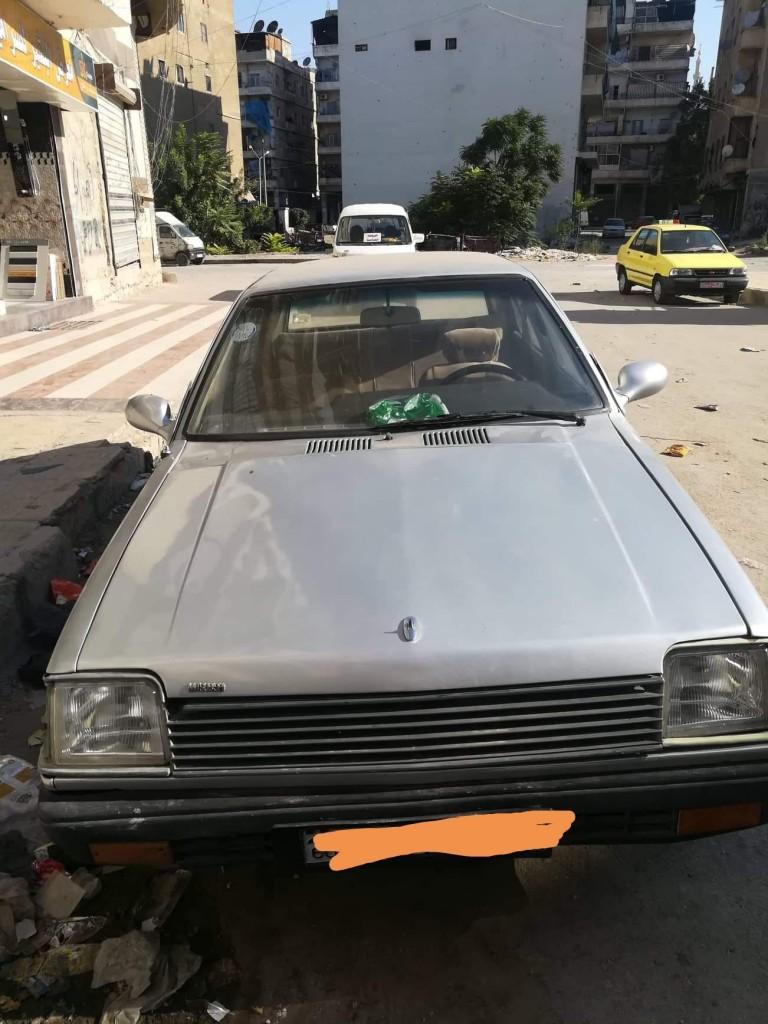 1983 ميتسوبيشي  ASX