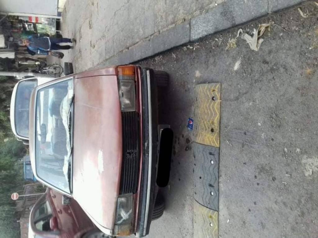 1980 بيجو 305