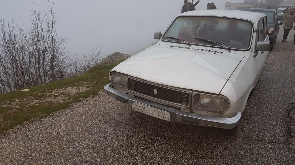 1988 رينو 16