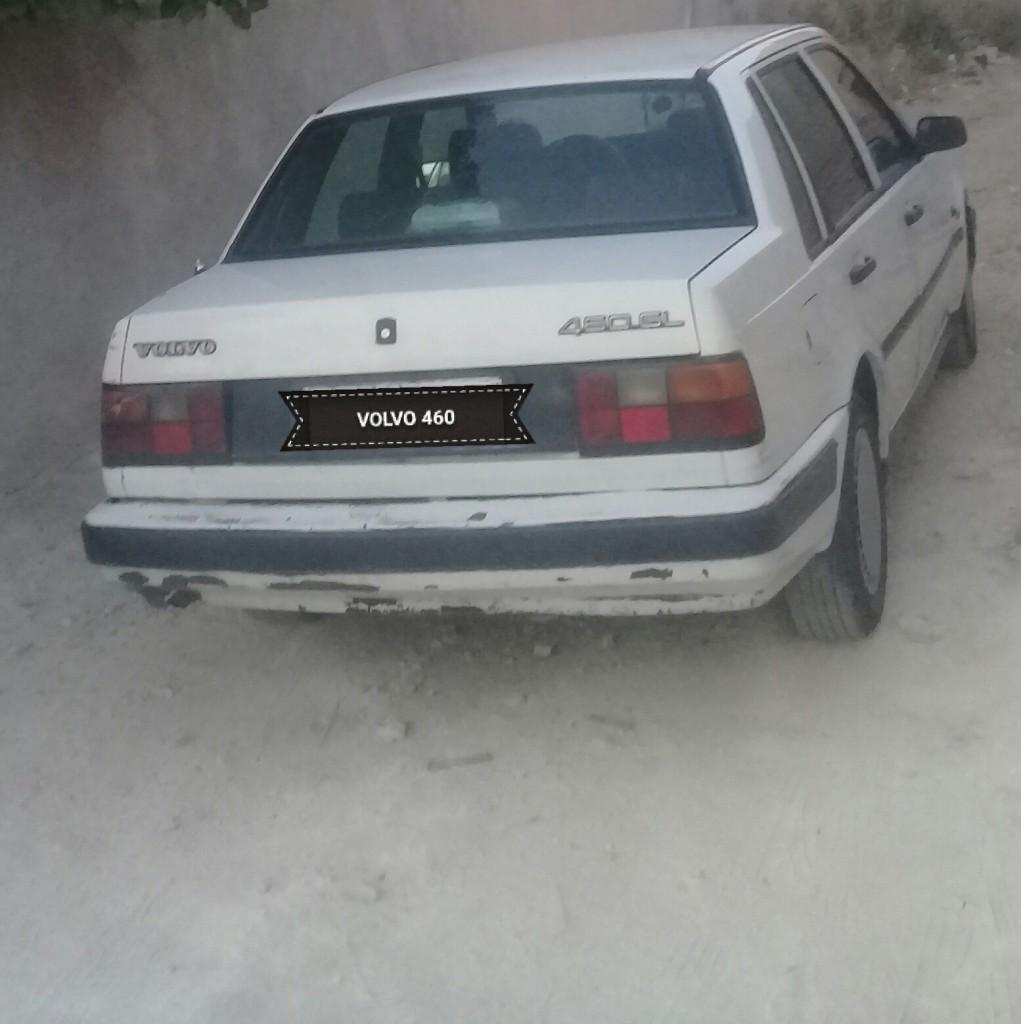 1993 فولفو 24