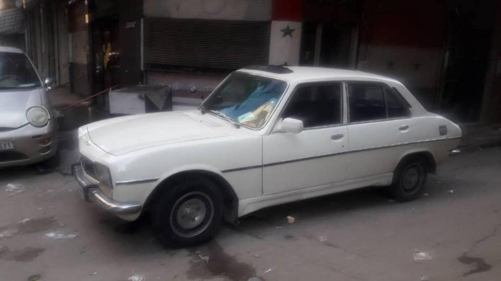 1979 بيجو 405