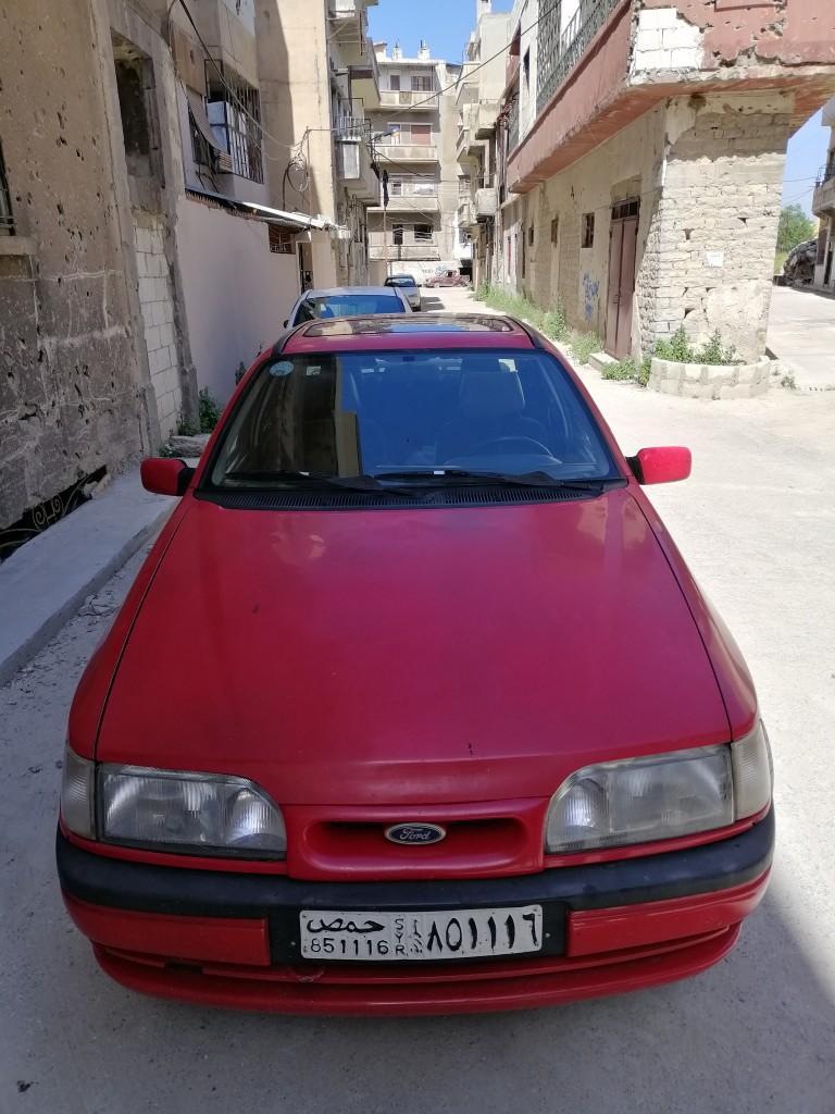 1993 فورد سييرا