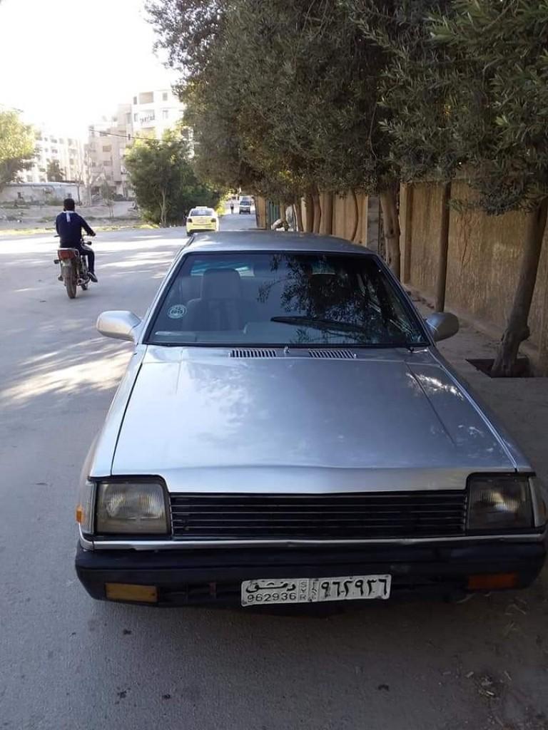 1983 ميتسوبيشي  كولت