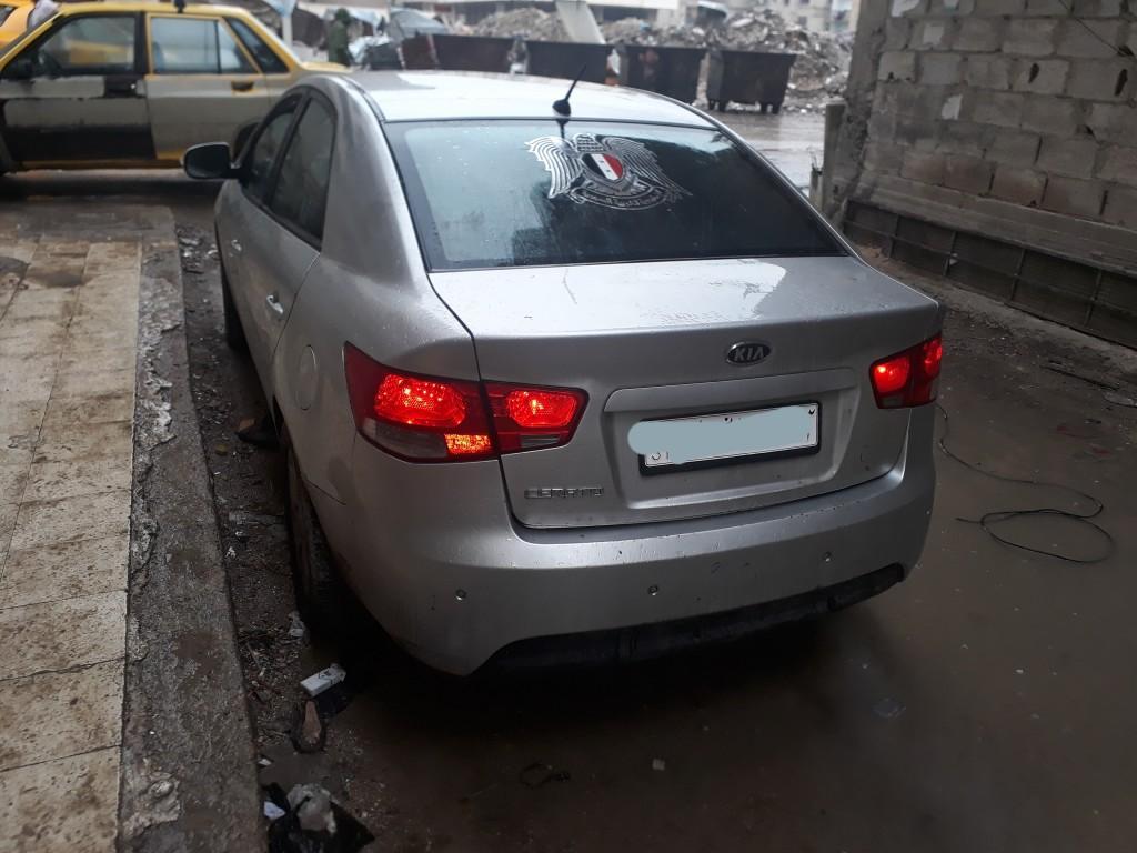 اشتري سيارة مستعملة أو جديدة في سوريا بالتقسيط ستيرزي