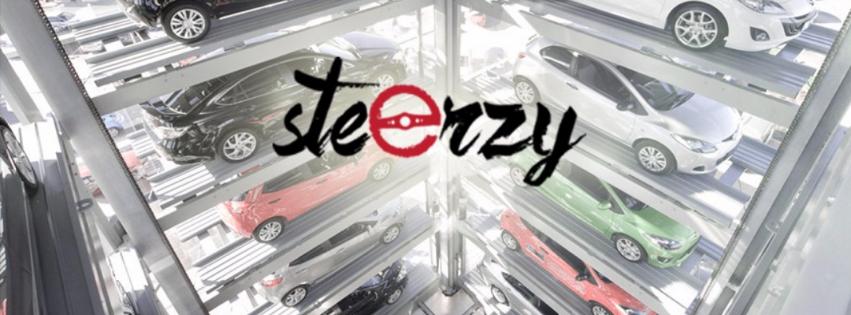كيف سيغير موقع ستيرزي طريقة بيع و شراء السيارات الى الابد