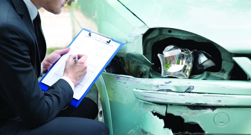 أقساط التأمين علي السيارات في الإمارات في طريقها إلى الارتفاع