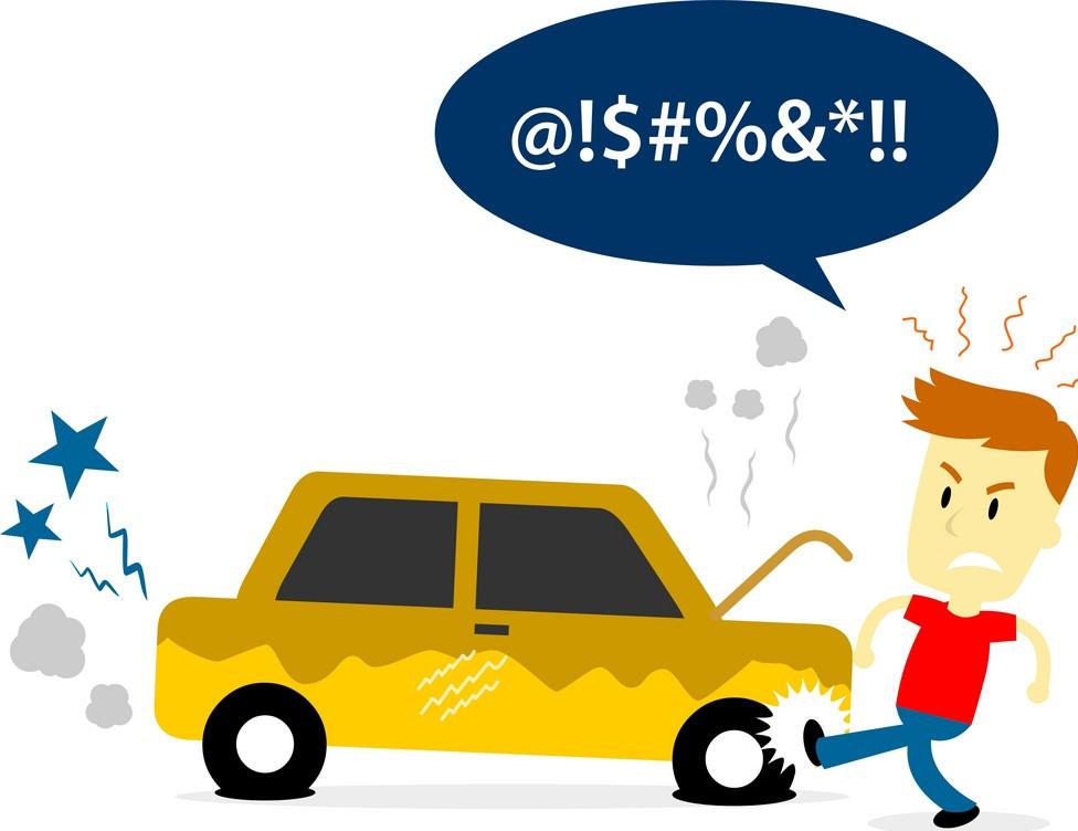 نقلاً عن صحيفة الوطن : خبر صادم لجميع السائقين واصحاب السيارات في سوريا
