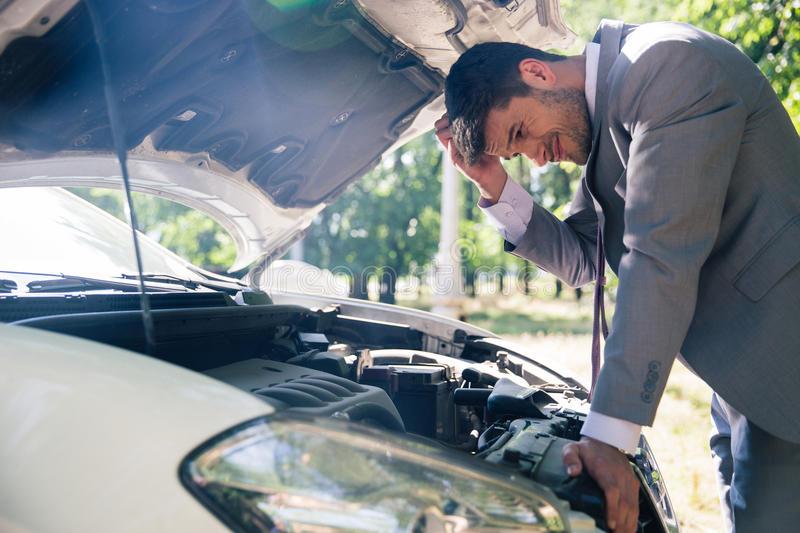 4 اعطال في سياراتك  لها نفس الاعراض فاحذر من ان تخدعك