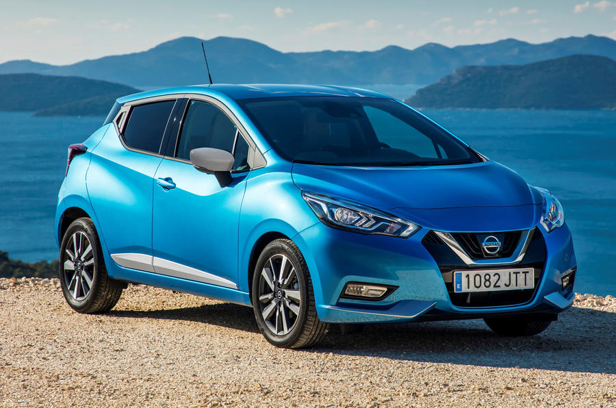 Why the 2018 Nissan Micra 1.0 71PS will win the price war in the mini-car segment?