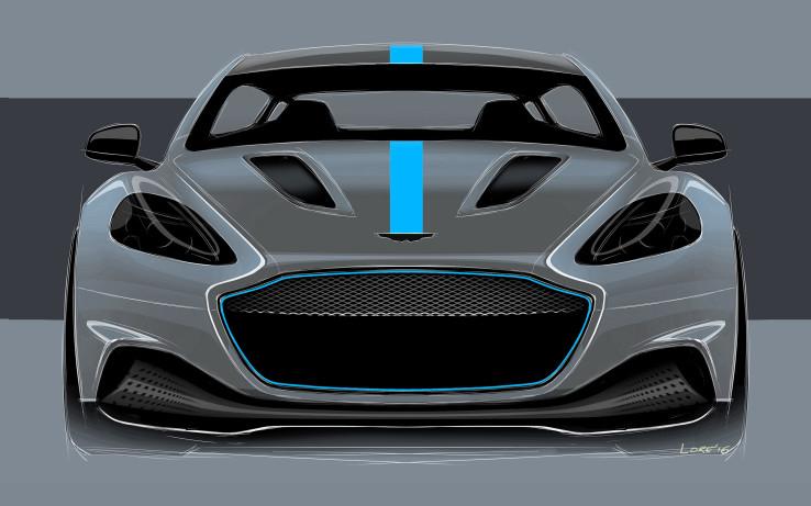 في خطوة عملاقة للتحول إلي السيارات الكهربائية اوستن مارتن تتتحول إلي التكنولوجيا الهجينة بالكامل خلال العقد القادم