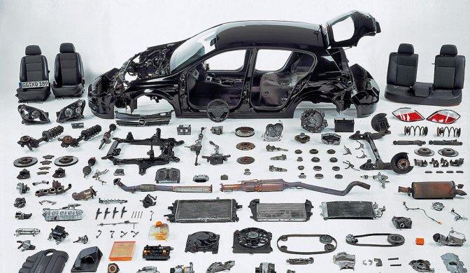 5 اجزاء في السيارة اذا عطلت توقف المحرك عن العمل