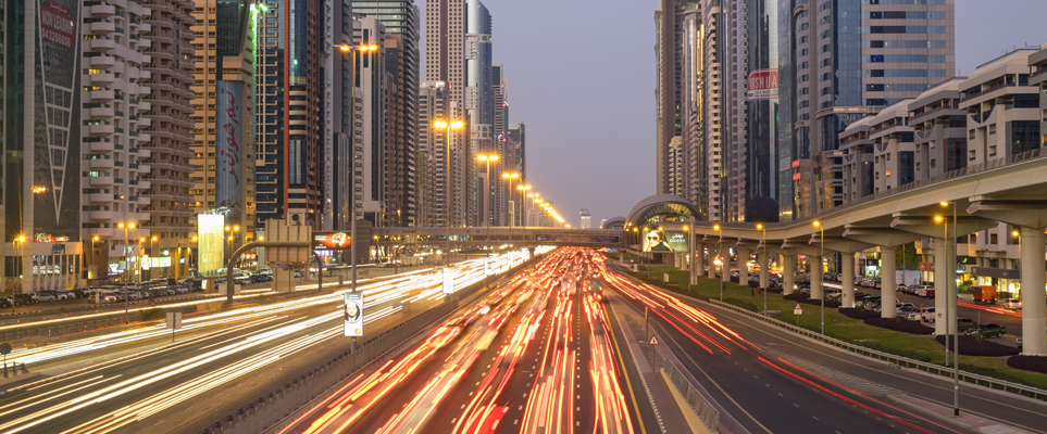 Good news for UAE drivers